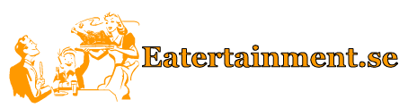 Eatertainment.se – En sajt om mat och catering och allt som hör därtill