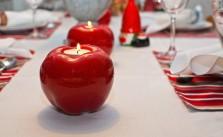 Duka till julbord utan stress